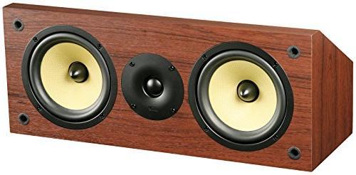"""DCM TP160C-CH Dual 6.5"""" 100-Watt Center Speaker"""