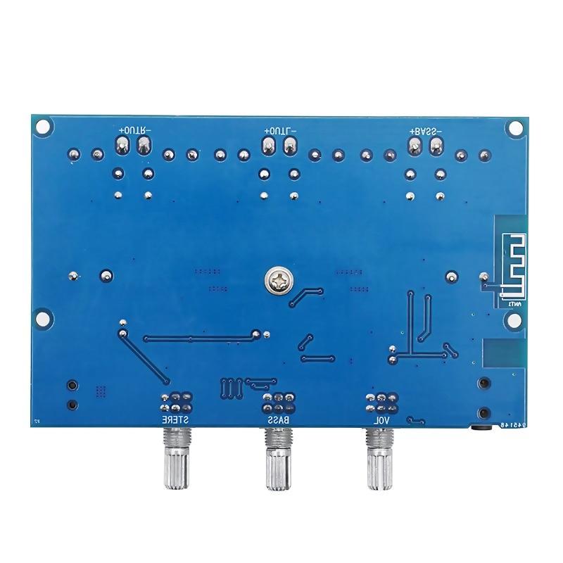 TPA3116 Digital Power <font><b>Amplifier</b></font> <font><b>Board</b></font> 2.1Channel D 5.0 Receiver for