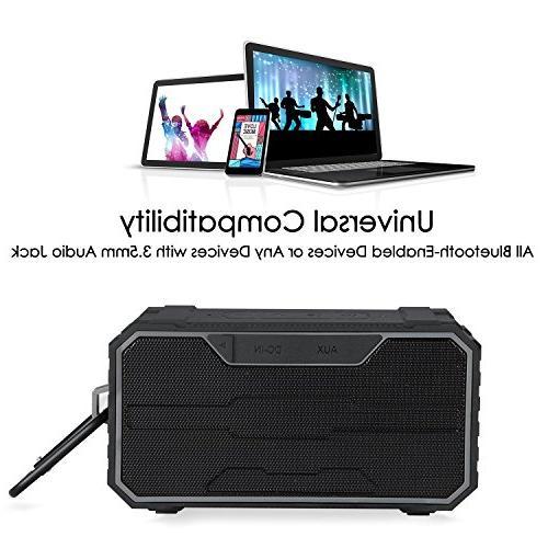 Sonas Traveler Portable Outdoor Bluetooth