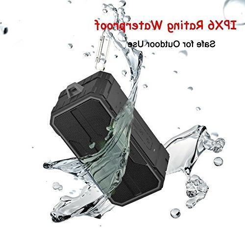 Sonas Sounds Bluetooth Speaker