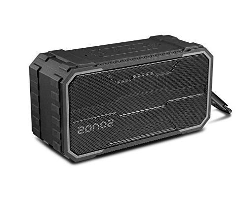 traveler portable wireless ipx6 waterproof