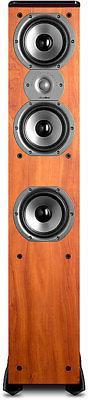 Polk Audio TSi400 200 W RMS Speaker - 2-way - 1 Pack - Cherr