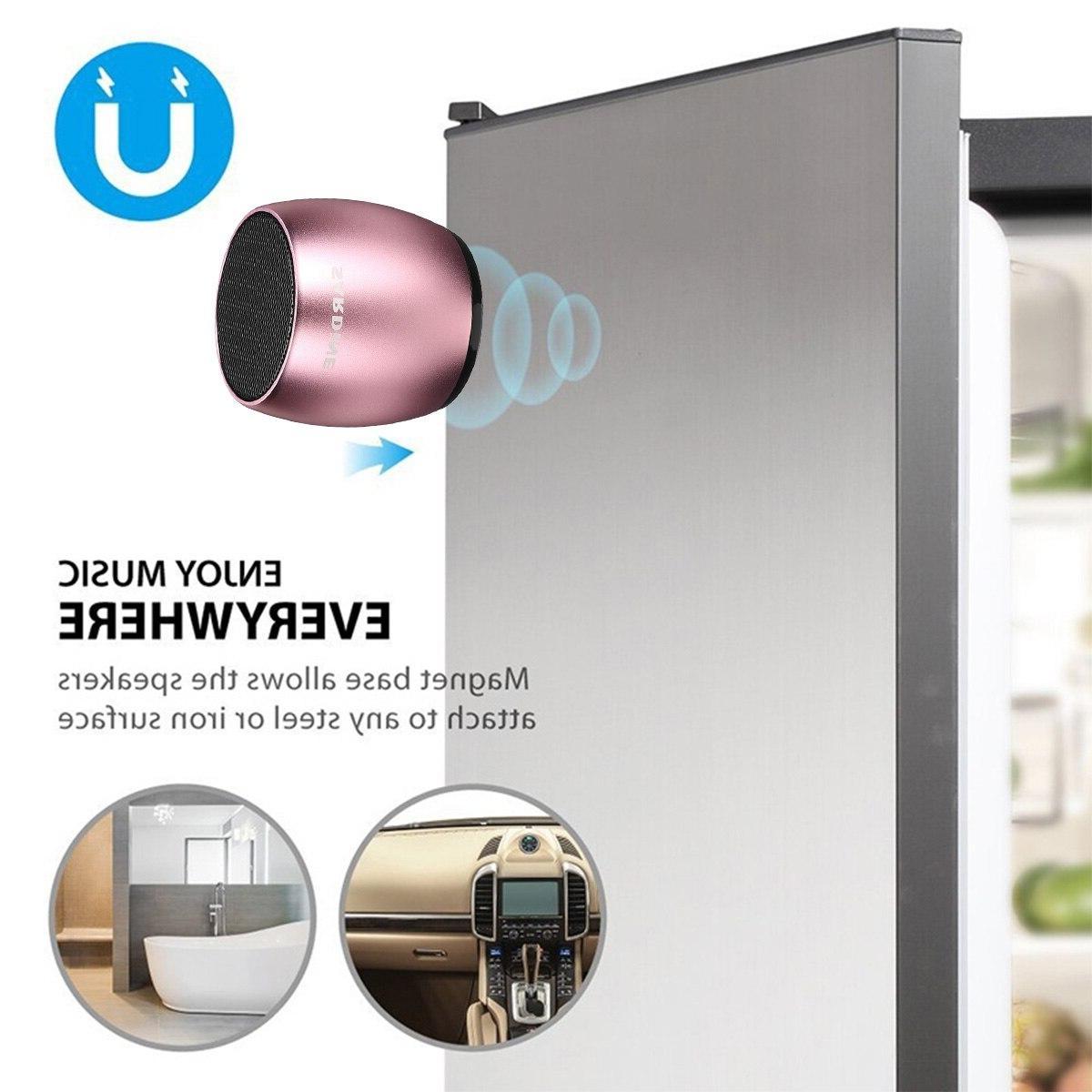 Wireless bluetooth <font><b>Speaker</b></font> Waterproof Ca