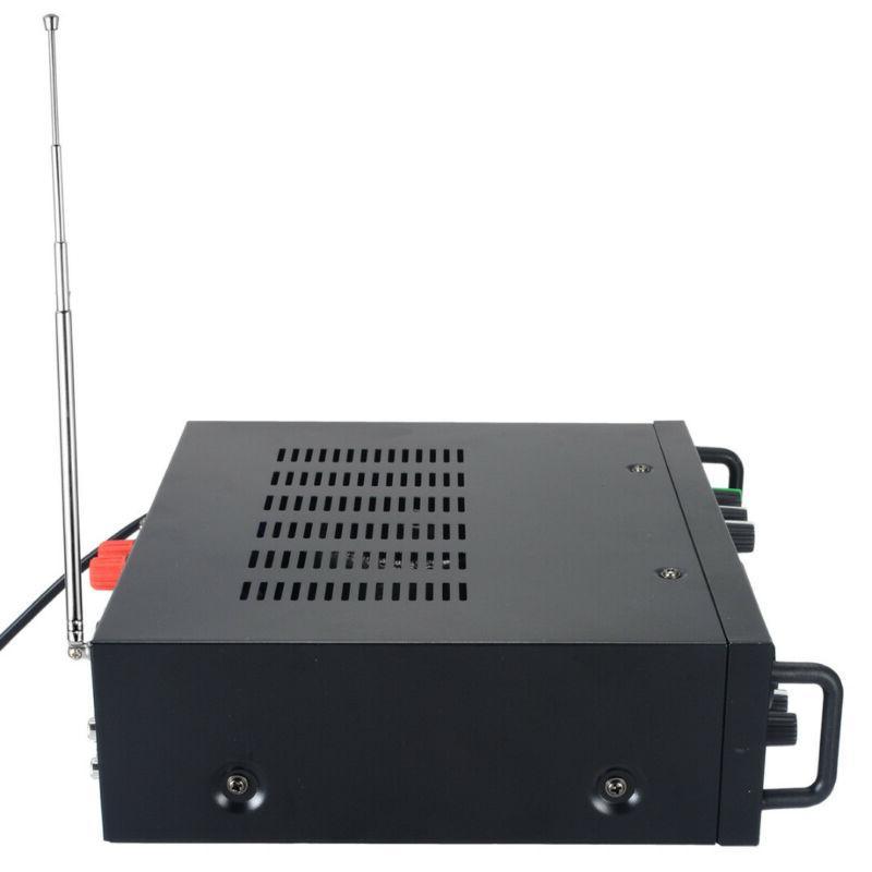 500W 110V HiFi Karaoke VU USB