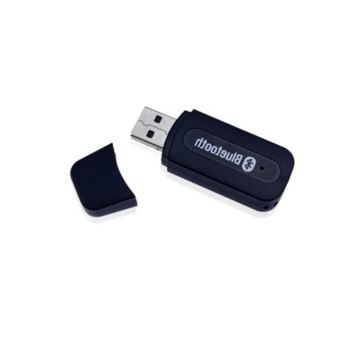 USB Music for Home Car Speaker
