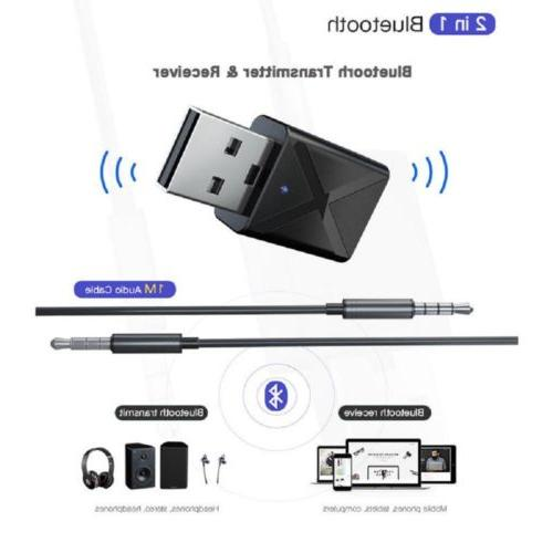 USB Bluetooth mm AUX Music Home