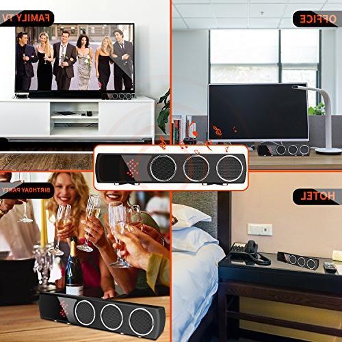 WiFi Speaker - Spy Camera 160 Wide Angle - Hidden Spy Motion for Home