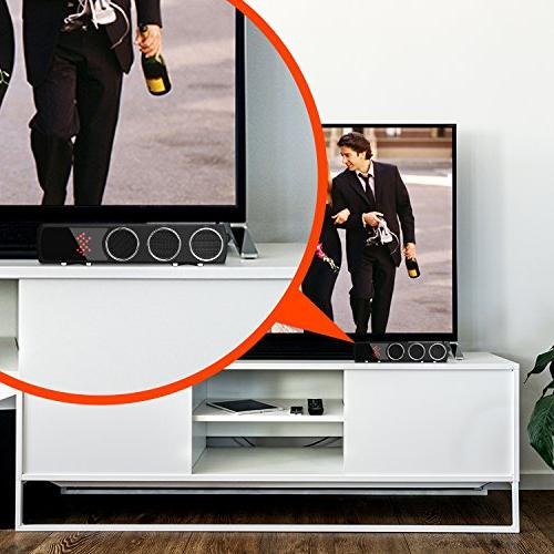 WiFi Bluetooth Speaker Camera Wide Angle Spy Camera for Home