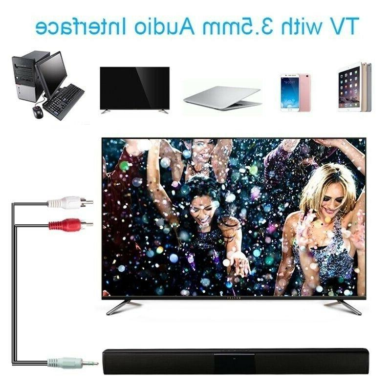 Bluetooth TV System