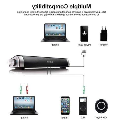 Wireless Sound Speaker Home TV Subwoofer