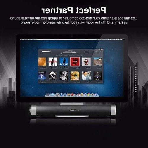 Wireless Sound Bar Speaker Home