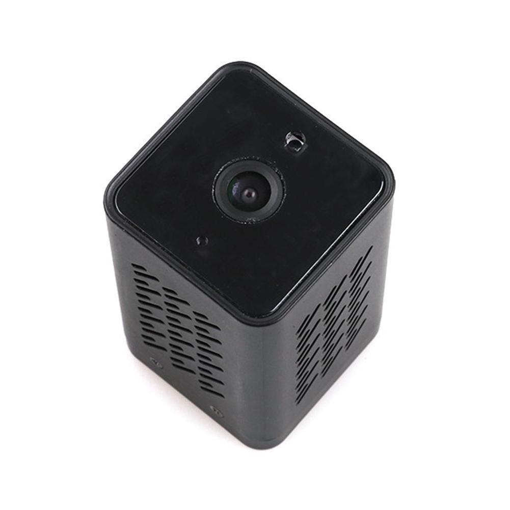 WJ11 Mini 1080P Vision Monitor Video Recorder Home Security
