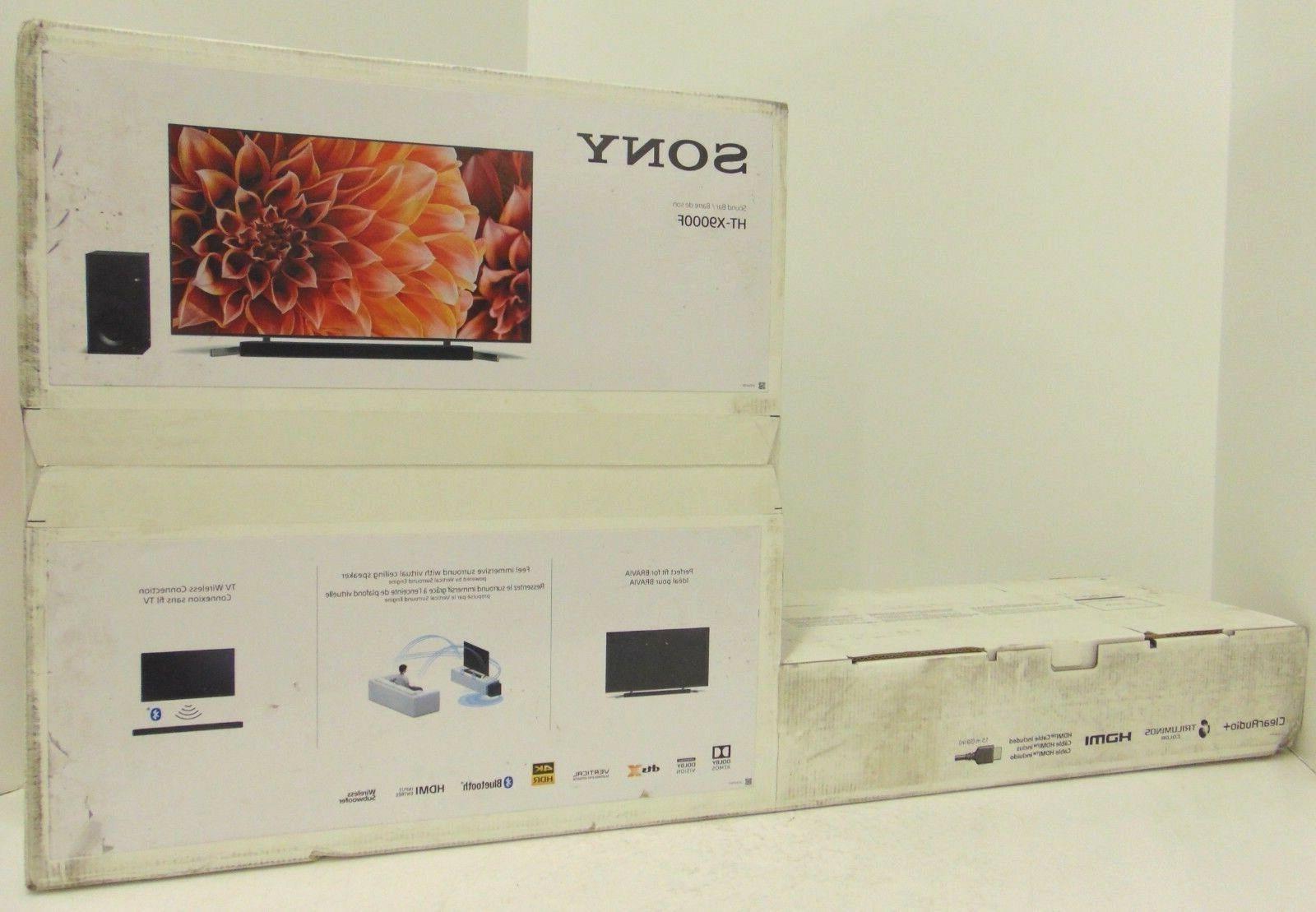 x9000f 2 1ch soundbar