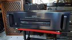 ONKYO M-501 POWER AMPLIFIER 150 WPC INTO 8 OHMS