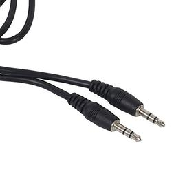 3ft 3.5mm Male to 3.5mm Male Stereo Aux Auxiliary Audio Cabl