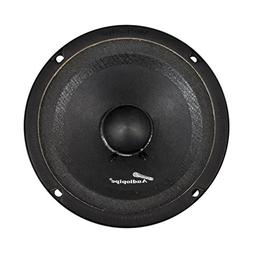 "Audiopipe 6"" 250W Low Mid Frequency Loud Speakers APMB-6SB-B"