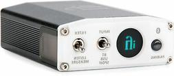 iFi Audio Nano iOne BlueTooth Audio Receiver and DAC