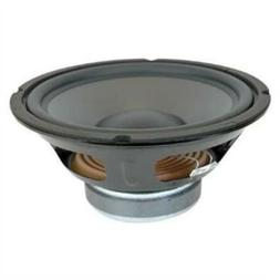 "NEW 10"" Woofer Speaker.8 ohm.ten inch driver.Home Audio Ster"