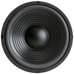 "NEW 10"" Woofer Speaker.Home Audio 8ohm bass replacement soun"