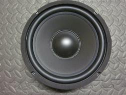 "NEW 8"" Speaker Woofer.8 ohm.Bass.eight inch Home Audio Stere"