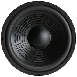 """NEW 8"""" Woofer Speaker.8 ohm. Home Audio Stereo Sound Replace"""