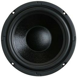 """NEW 8"""" Woofer Speaker.8ohm.Bass.Home Audio Stereo Replacemen"""
