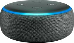 NEW Amazon Echo Dot  3rd gen - Smart Speaker with Alexa