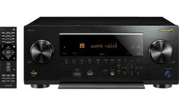New Pioneer Elite SC-LX901 11.2 Ch AV Receiver Wi-Fi Bluetoo