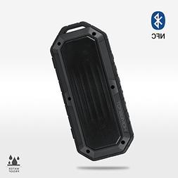 HomeSpot Wireless Bluetooth Speakers Outdoor Speaker Blue To