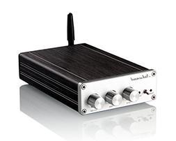 Nobsound Bluetooth 4.0 TAS5613 300W  High Power Class D Digi