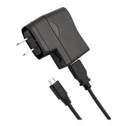 LG Brand High Quality OEM Micro USB Home Charger with USB Da