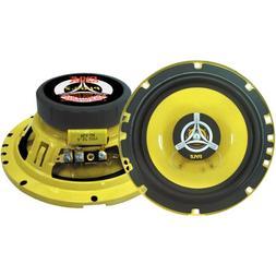 Car Two Way Speaker System - Pro 6.5 Inch 240 Watt 4 Ohm Mid