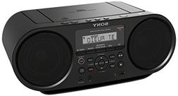 Sony Portable Bluetooth Digital Tuner AM/FM Radio Cd Player