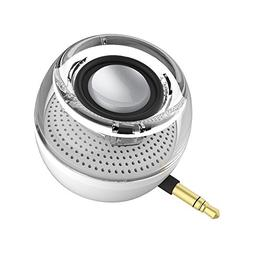 Mini Portable Speaker, 3W Mobile Phone Speaker with 250mAh