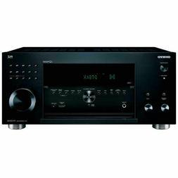 ONKYO PR-RZ5100 11 Channel Surround Sound Pre-Amplifier Audi