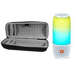 JBL Pulse 3 Wireless Bluetooth IPX7 Waterproof Speaker Bundl
