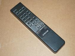 Sony RM-D315 Remote Control - CDP-215 CDPC-211 CDPC-215 CDPC