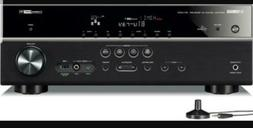 Yamaha RX-V473 5.1 Channel Home Audio/Video Theater Stereo R
