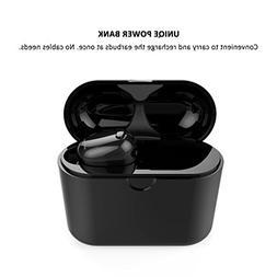 NENRENT S570+ Bluetooth Earbud, Smallest Mini Invisible V4.1