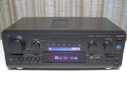 Technics SA DX940 AV Control 5.1 500Watts Home Theater Stere