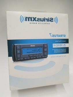 SiriusXM Stratus 7 Satellite Radio with Vehicle Kit | 3 MONT