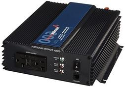 Samlex Solar PST-600-12 PST Series Pure Sine Wave Inverter
