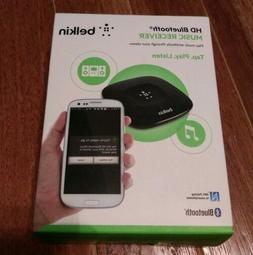 Belkin SongStream NFC-Enabled HD Bluetooth Wireless Music Re