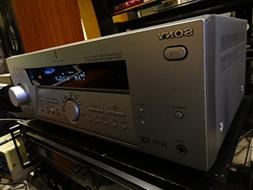 Sony Str-k502 Digital Audio / Video Home Theater 5.1 Stereo