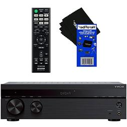 Sony Bluetooth Connectivity 2 Channel Stereo Receiver with T