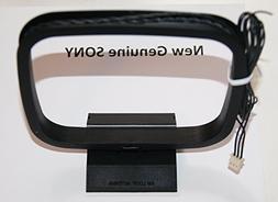 NEW SONY genuine LOOP Antenna AM For STR-DH550 STR-DH750 STR