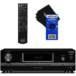 Sony 2 Channel 270W Hi-Fi Stereo Receiver with 5 Audio Input