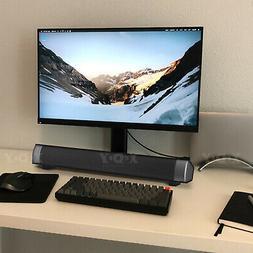 Sound Bar Speaker System Wireless Bluetooth Subwoofer TV Hom