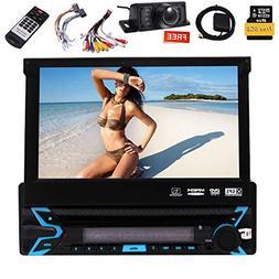 Eincar Sound Storm 9505GNN Single Din, Touchscreen, Bluetoot