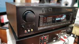 Sony STR-D915 350Watts Home Theater Receiver AM/FM Stereo w/